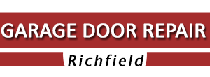 Garage Door Repair Richfield